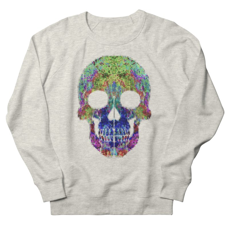Glitz Women's Sweatshirt by Jason Henricks' Artist Shop
