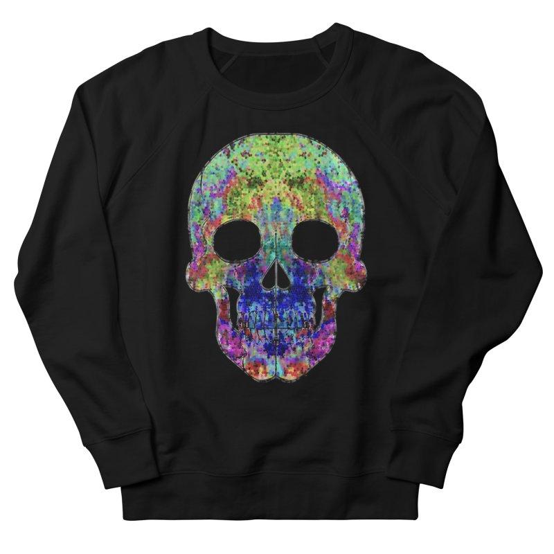 Glitz Men's Sweatshirt by Jason Henricks' Artist Shop