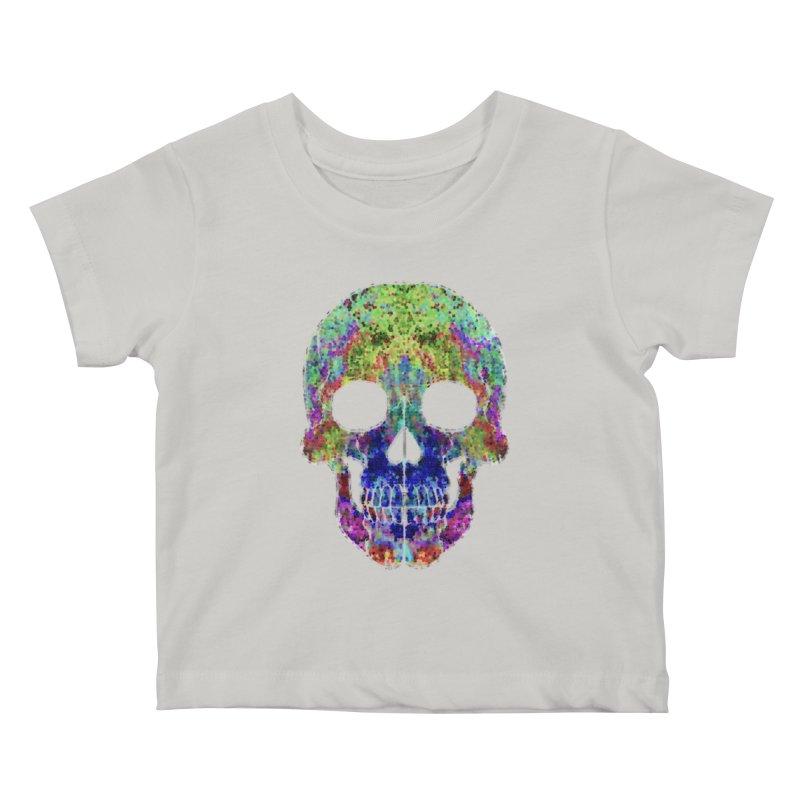 Glitz Kids Baby T-Shirt by Jason Henricks' Artist Shop