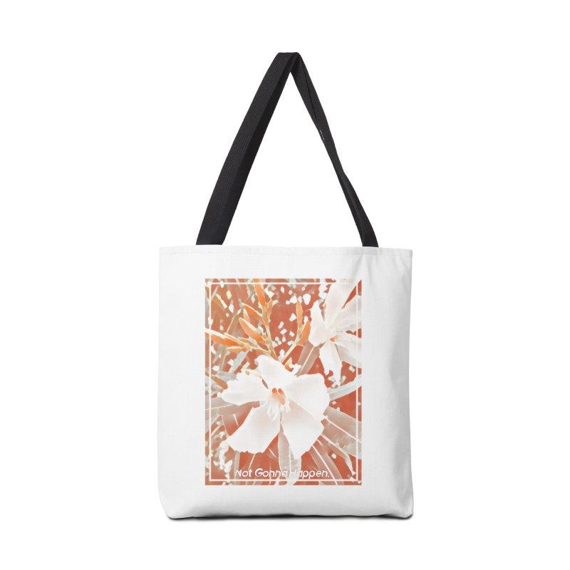 Not Gonna Happen in Tote Bag by Jason Henricks' Artist Shop