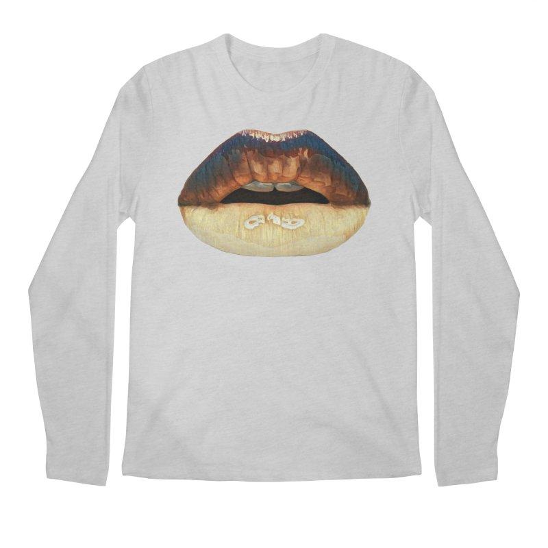 Indeed. Men's Longsleeve T-Shirt by Jason Henricks' Artist Shop