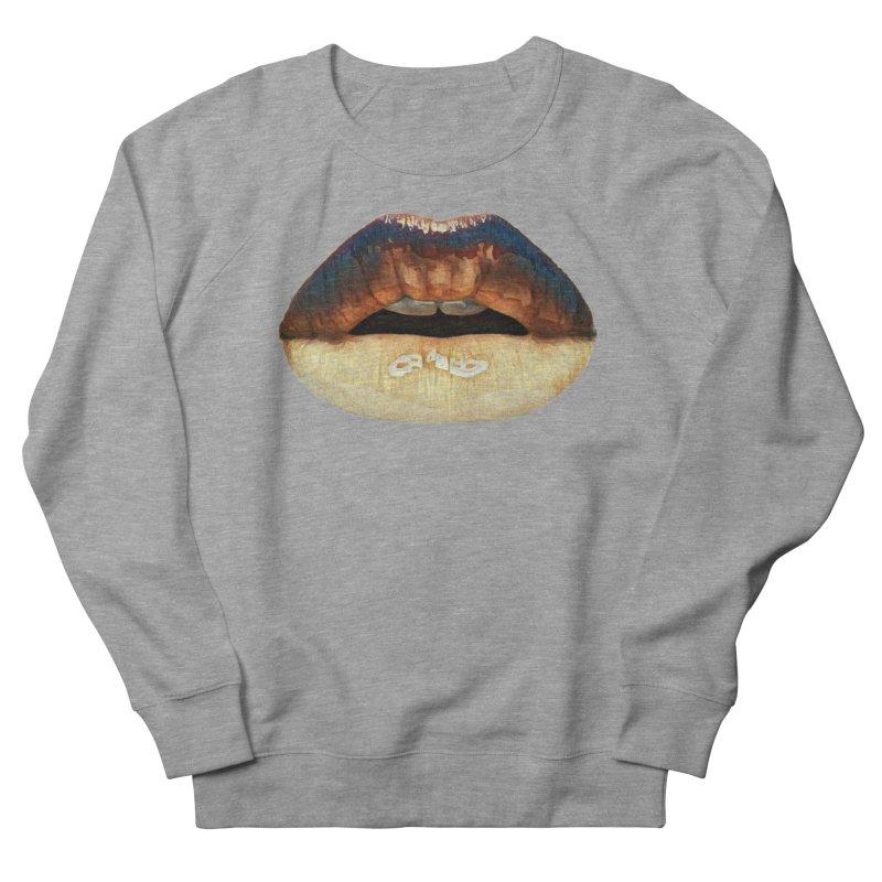 Indeed. Women's French Terry Sweatshirt by Jason Henricks' Artist Shop