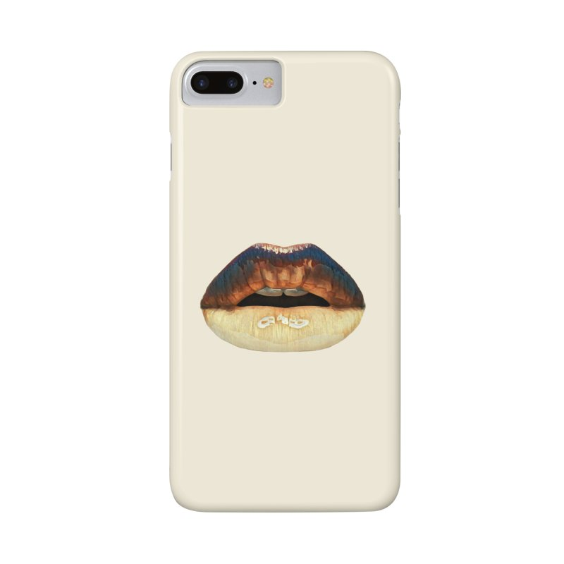 Indeed. Accessories Phone Case by Jason Henricks' Artist Shop