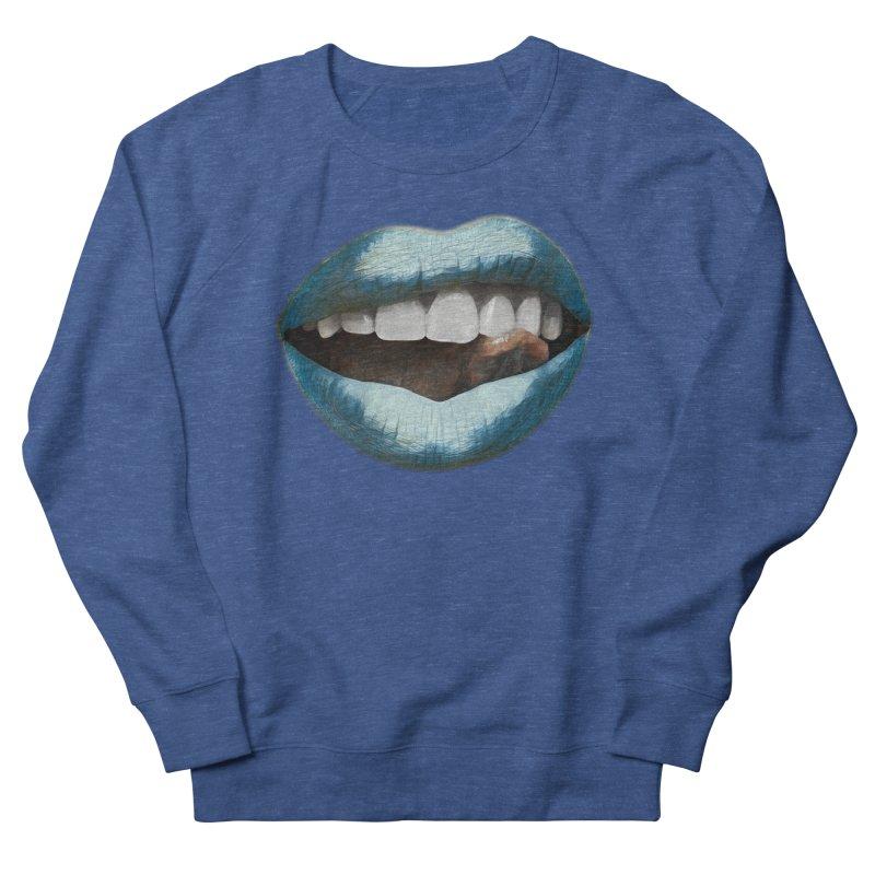 Tasty Freeze Men's Sweatshirt by Jason Henricks' Artist Shop