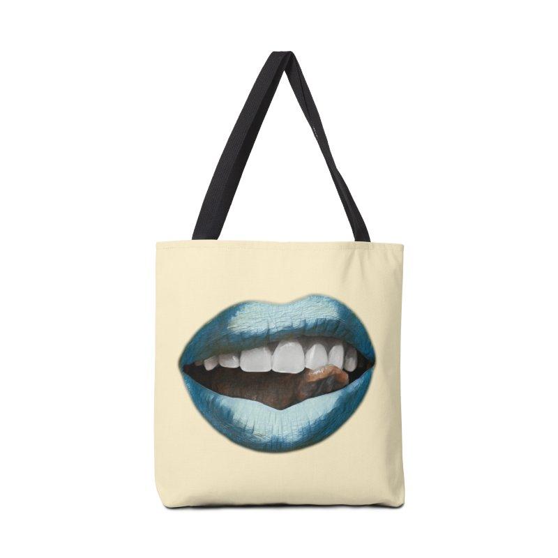 Tasty Freeze in Tote Bag by Jason Henricks' Artist Shop