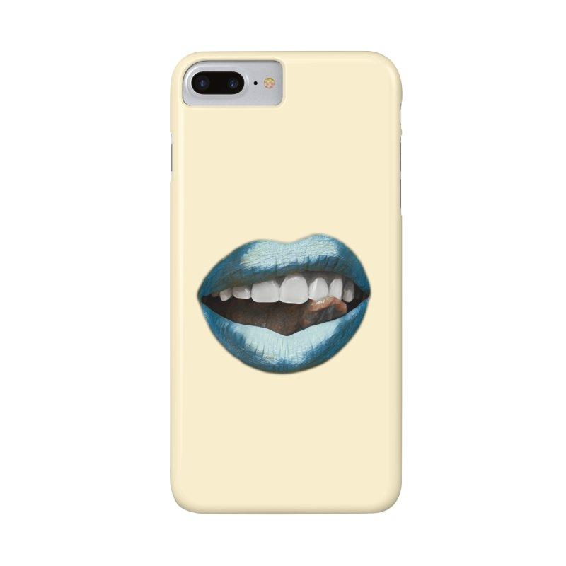 Tasty Freeze Accessories Phone Case by Jason Henricks' Artist Shop