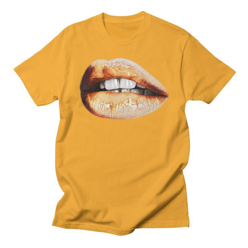 Torn Men's T-Shirt by Jason Henricks' Artist Shop