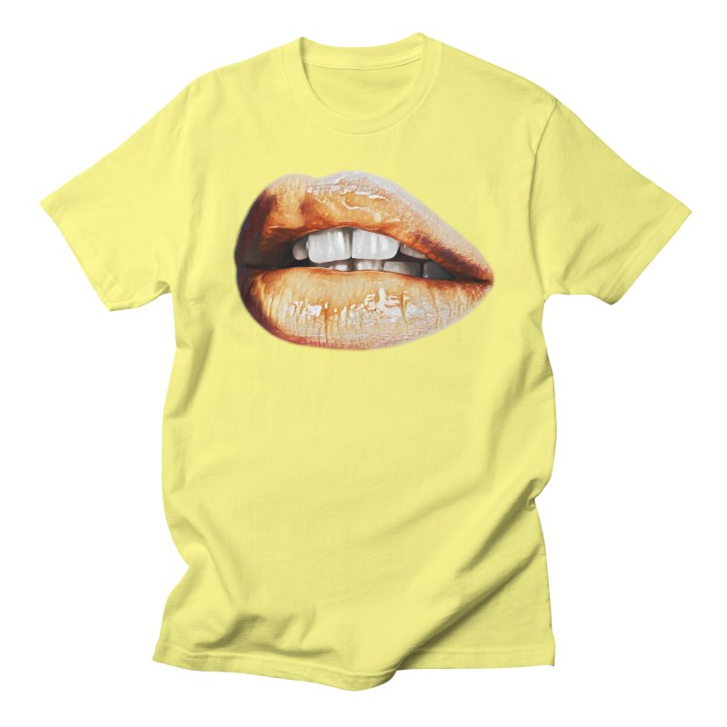 Torn Women's Unisex T-Shirt by Jason Henricks' Artist Shop
