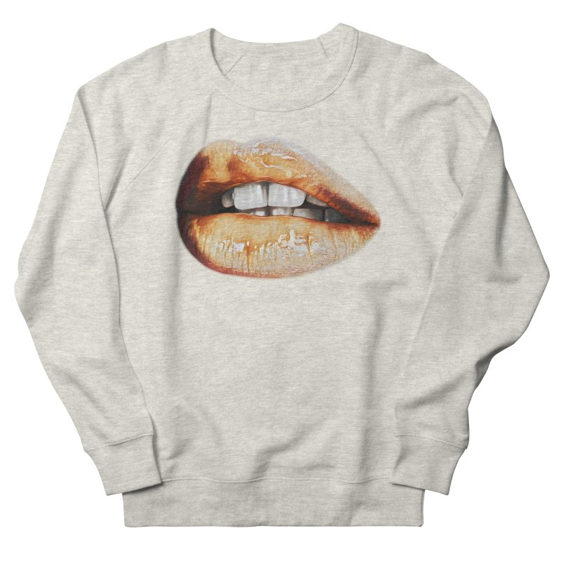 Torn Women's Sweatshirt by Jason Henricks' Artist Shop
