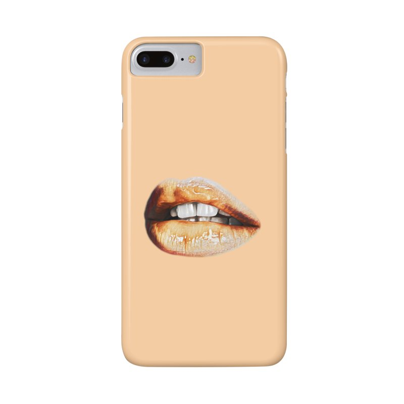 Torn Accessories Phone Case by Jason Henricks' Artist Shop