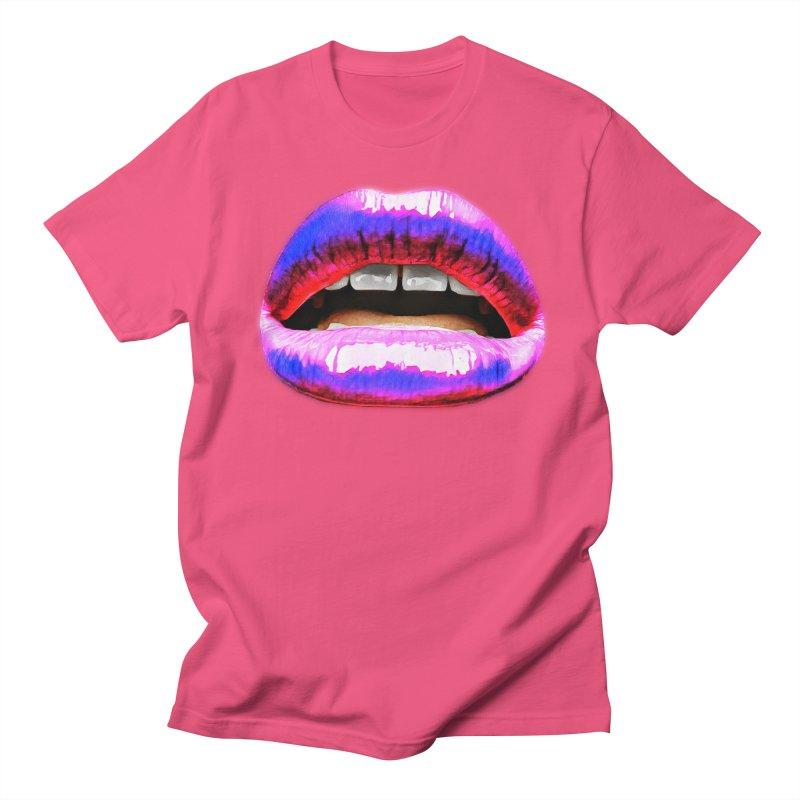 Up late. Men's T-Shirt by Jason Henricks' Artist Shop