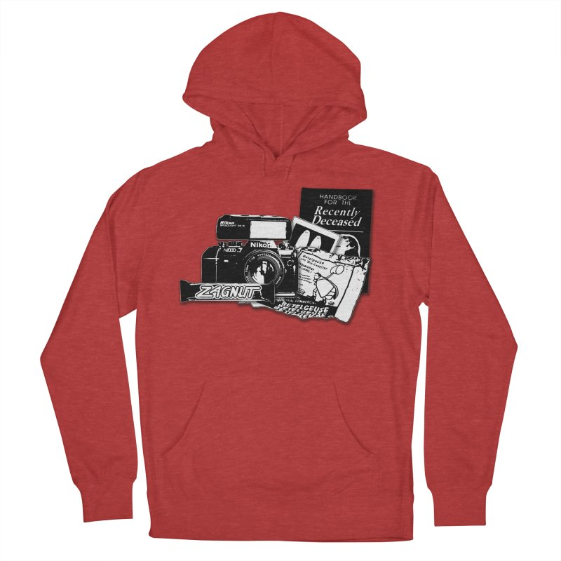 Watch out for Sandworms. Men's Pullover Hoody by Jason Henricks' Artist Shop
