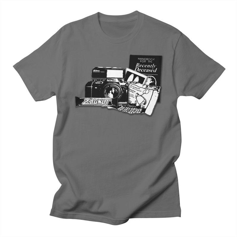 Watch out for Sandworms. Women's Unisex T-Shirt by Jason Henricks' Artist Shop