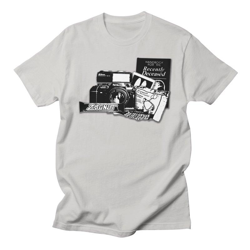 Watch out for Sandworms. Women's Regular Unisex T-Shirt by Jason Henricks' Artist Shop