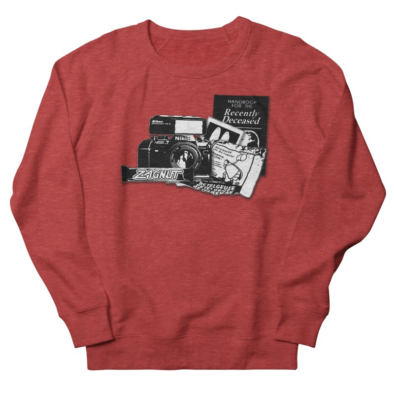 Watch out for Sandworms. Men's Sweatshirt by Jason Henricks' Artist Shop