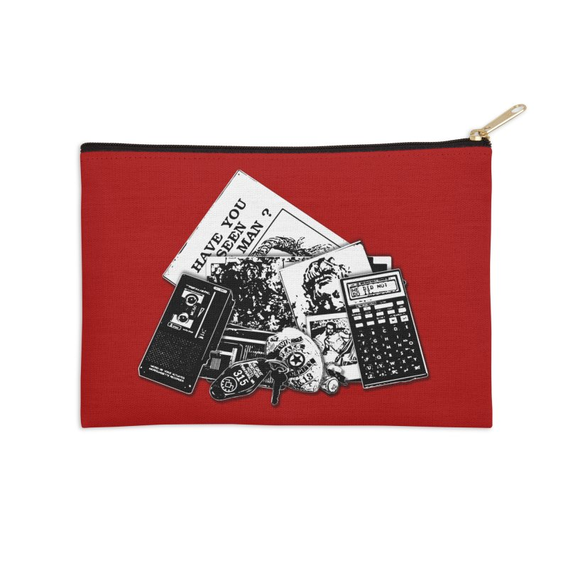 We're going to need some more coffee. Accessories Zip Pouch by Jason Henricks' Artist Shop