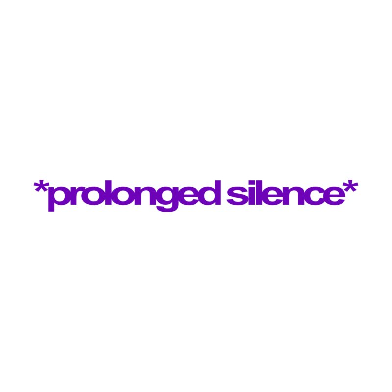Prolonged Silence by Jason Henricks' Artist Shop