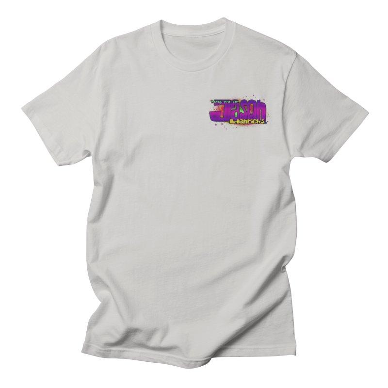Shameless Self Promotion Women's Unisex T-Shirt by Jason Henricks' Artist Shop