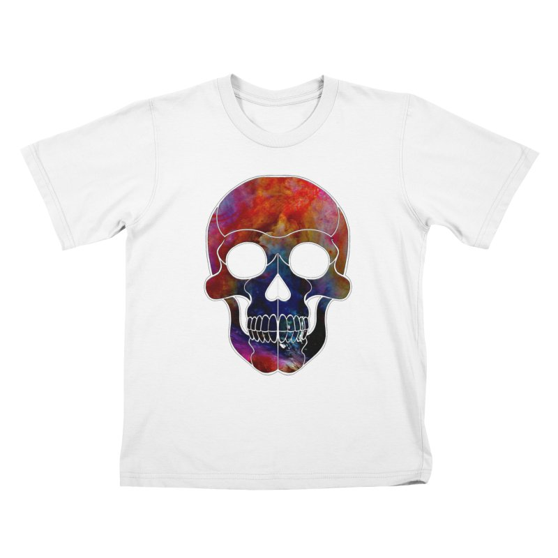 fire. Kids T-shirt by Jason Henricks' Artist Shop