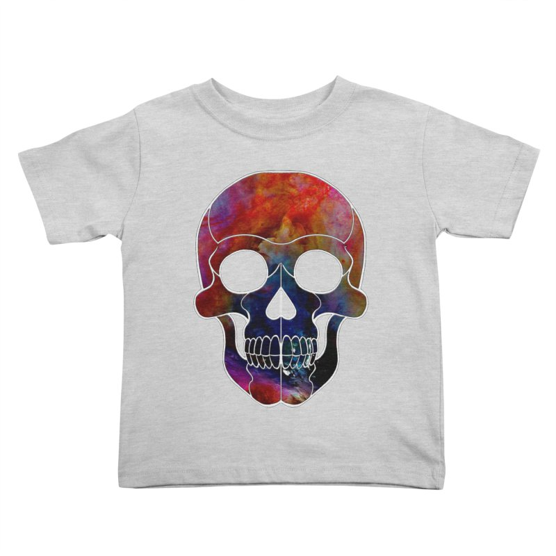 fire. Kids Toddler T-Shirt by Jason Henricks' Artist Shop