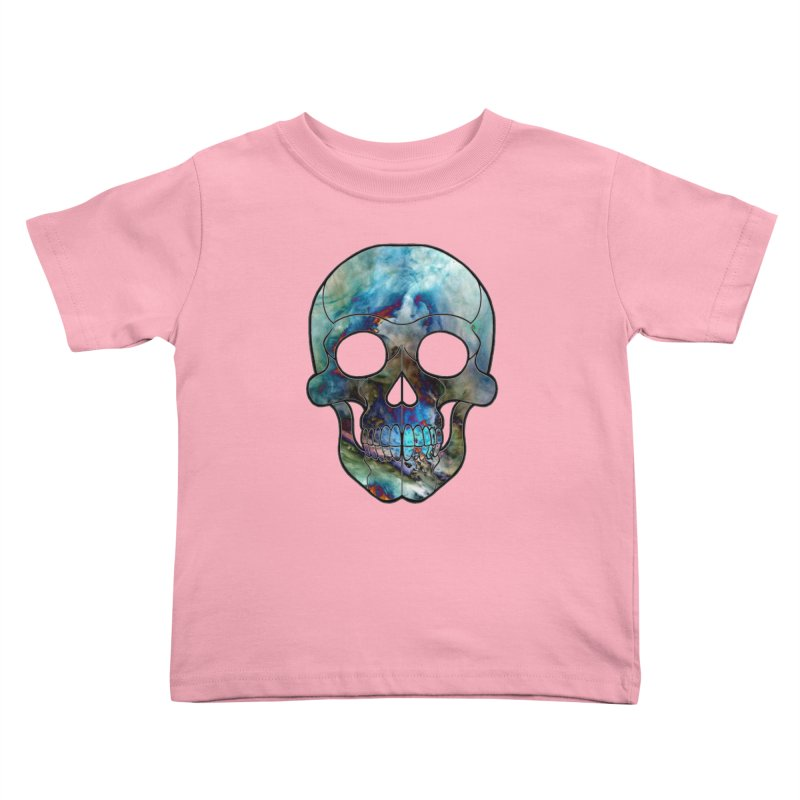 water. Kids Toddler T-Shirt by Jason Henricks' Artist Shop