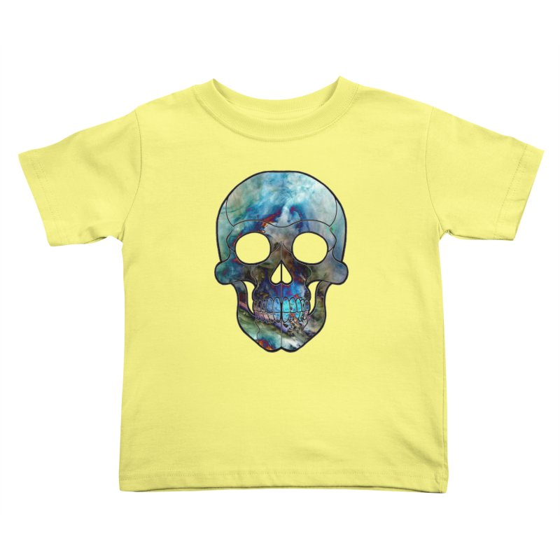water. Kids Toddler T-Shirt by Jason Henricks' Artist Shop