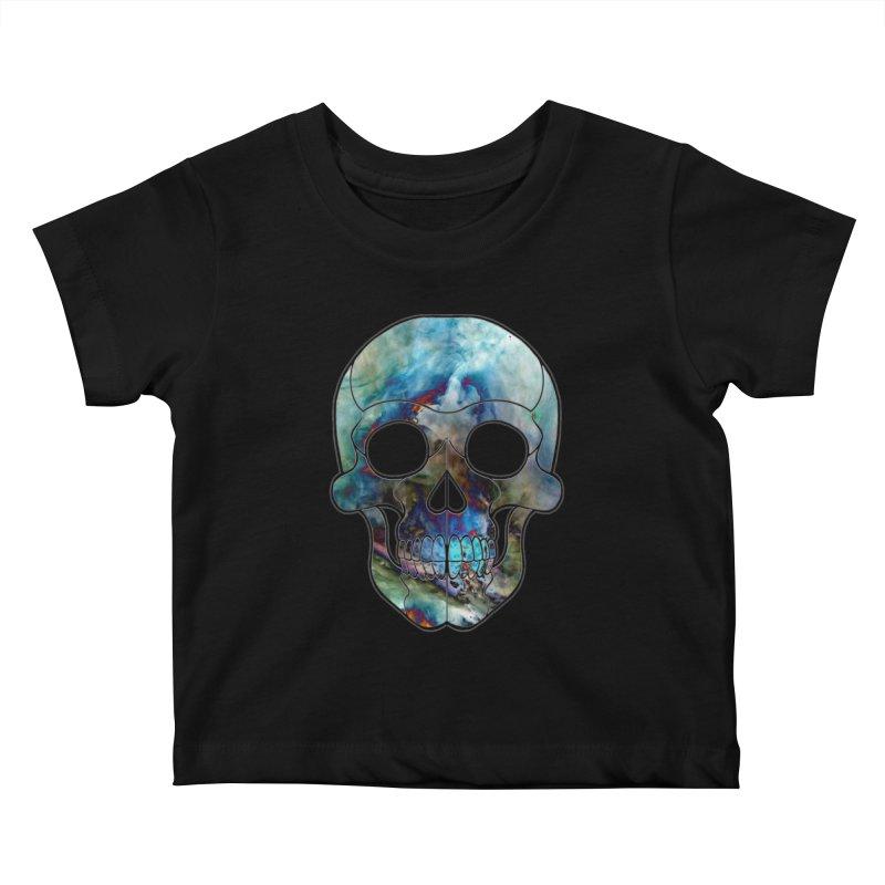 water. Kids Baby T-Shirt by Jason Henricks' Artist Shop