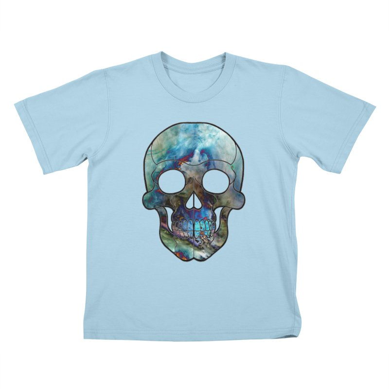 water. Kids T-Shirt by Jason Henricks' Artist Shop