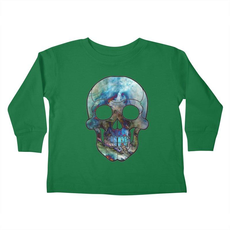 water. Kids Toddler Longsleeve T-Shirt by Jason Henricks' Artist Shop