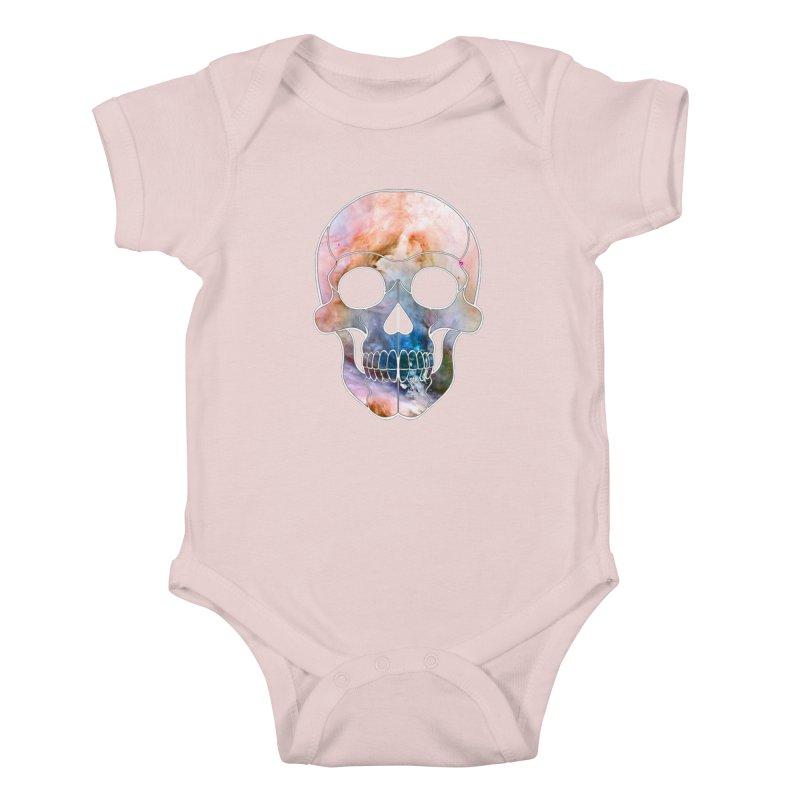 air. Kids Baby Bodysuit by Jason Henricks' Artist Shop