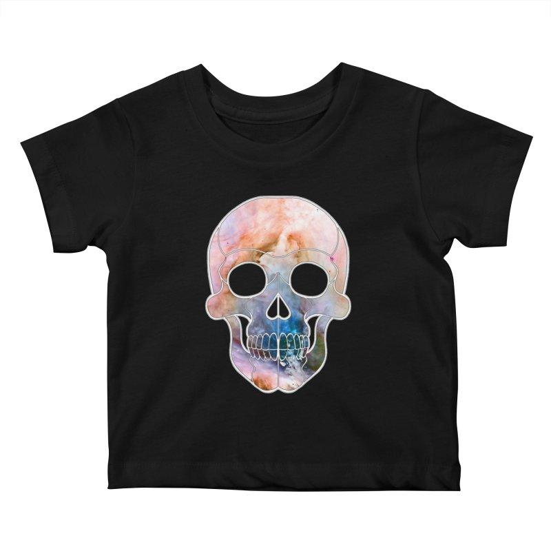 air. Kids Baby T-Shirt by Jason Henricks' Artist Shop