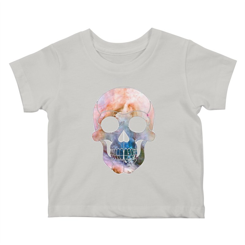 air. Kids Baby T-Shirt by Jason Henricks' Artist Shop