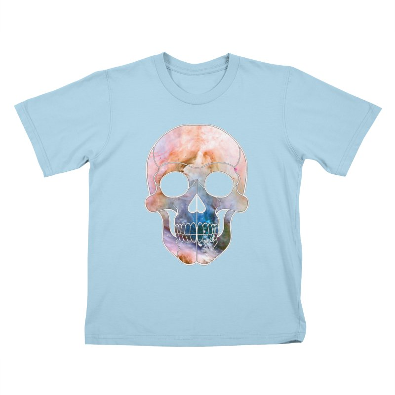 air. Kids T-Shirt by Jason Henricks' Artist Shop