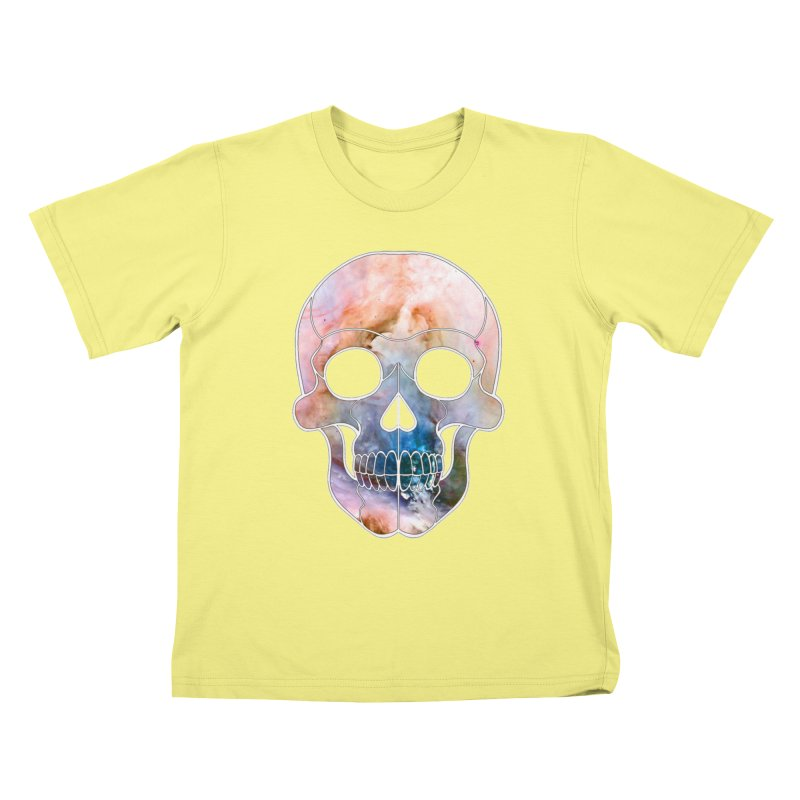 air. Kids T-shirt by Jason Henricks' Artist Shop