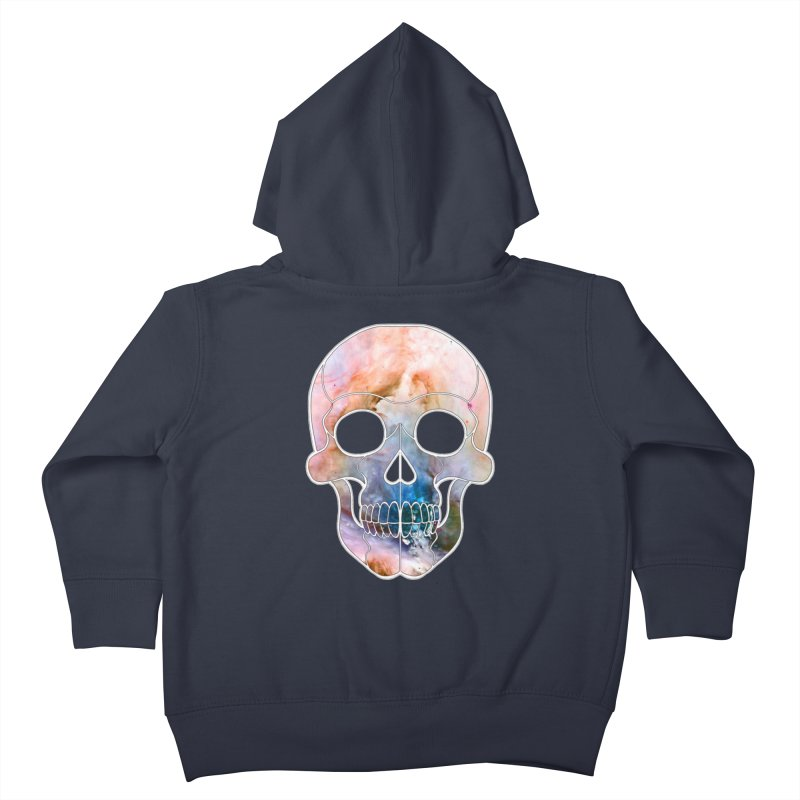air. Kids Toddler Zip-Up Hoody by Jason Henricks' Artist Shop