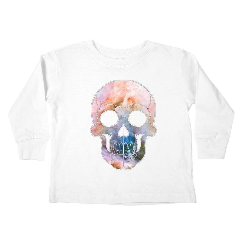 air. Kids Toddler Longsleeve T-Shirt by Jason Henricks' Artist Shop