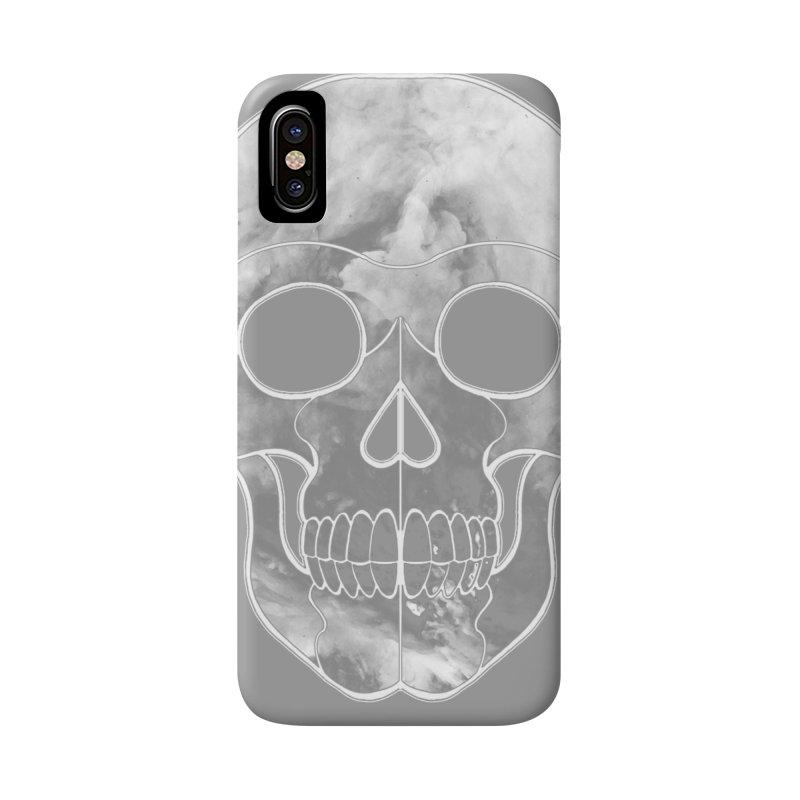 apparition. in iPhone X / XS Phone Case Slim by Jason Henricks' Artist Shop