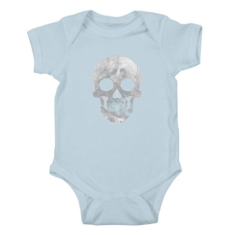 apparition. Kids Baby Bodysuit by Jason Henricks' Artist Shop