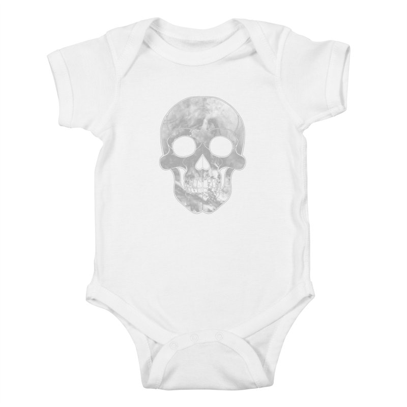 apparition. Kids Baby Bodysuit by Jason Henricks' Artist Shop