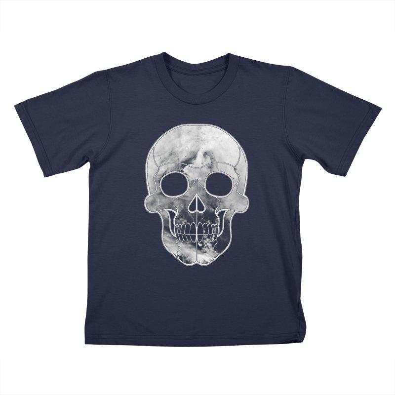 apparition. Kids T-Shirt by Jason Henricks' Artist Shop