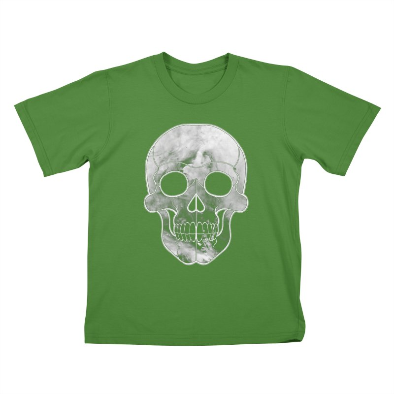 apparition. Kids T-shirt by Jason Henricks' Artist Shop