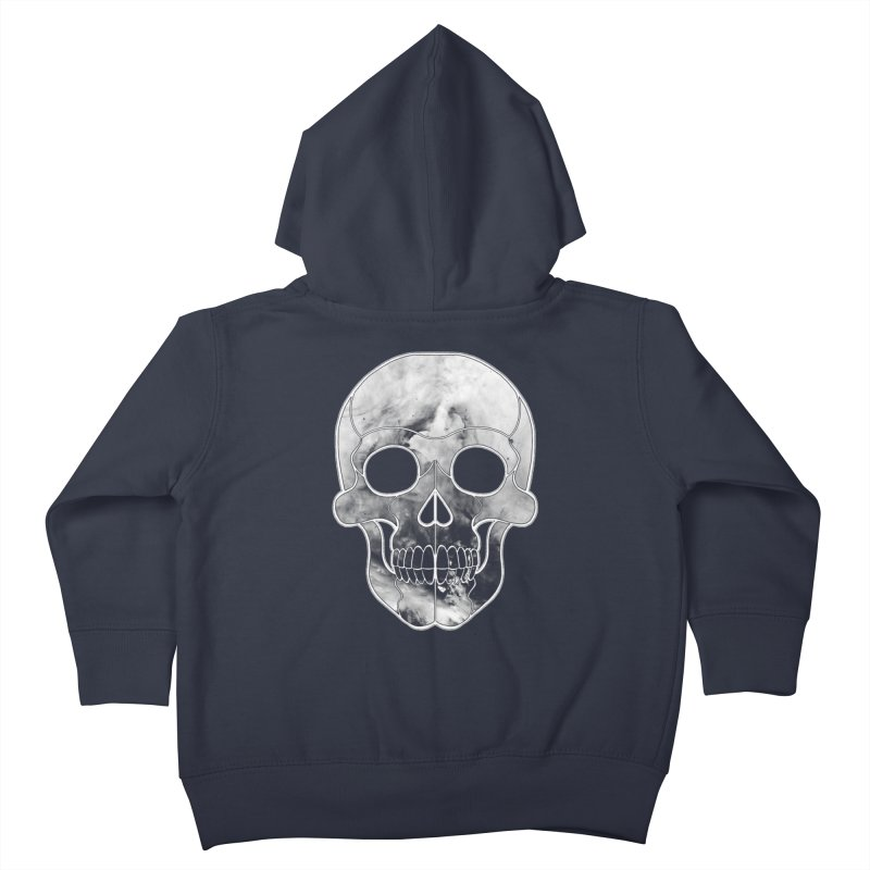 apparition. Kids Toddler Zip-Up Hoody by Jason Henricks' Artist Shop