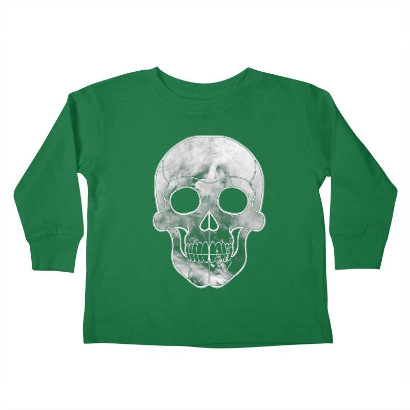 apparition. Kids Toddler Longsleeve T-Shirt by Jason Henricks' Artist Shop
