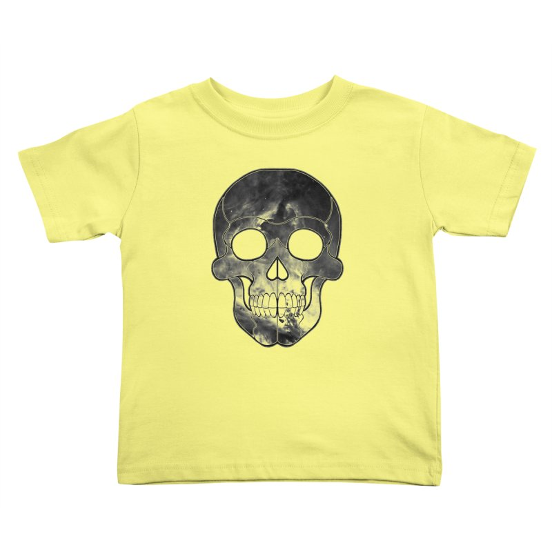 hellish. Kids Toddler T-Shirt by Jason Henricks' Artist Shop