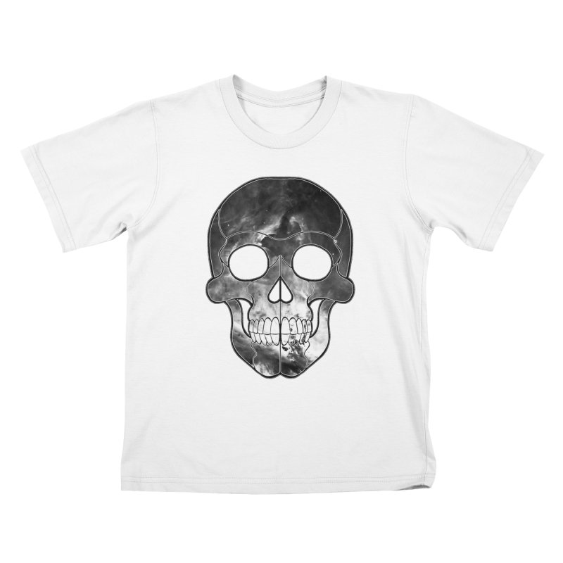 hellish. Kids T-shirt by Jason Henricks' Artist Shop