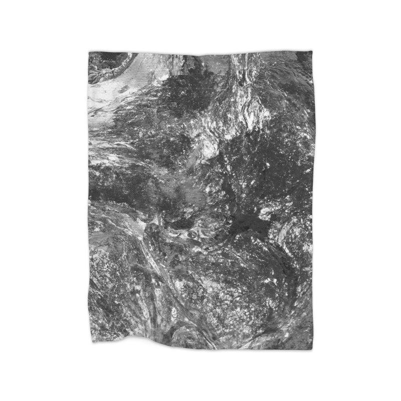ninety6 Home Blanket by Jason Henricks' Artist Shop