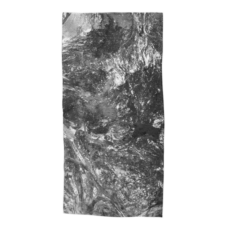 ninety6 Accessories Beach Towel by Jason Henricks' Artist Shop