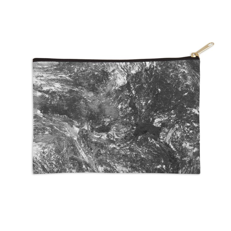 ninety6 Accessories Zip Pouch by Jason Henricks' Artist Shop