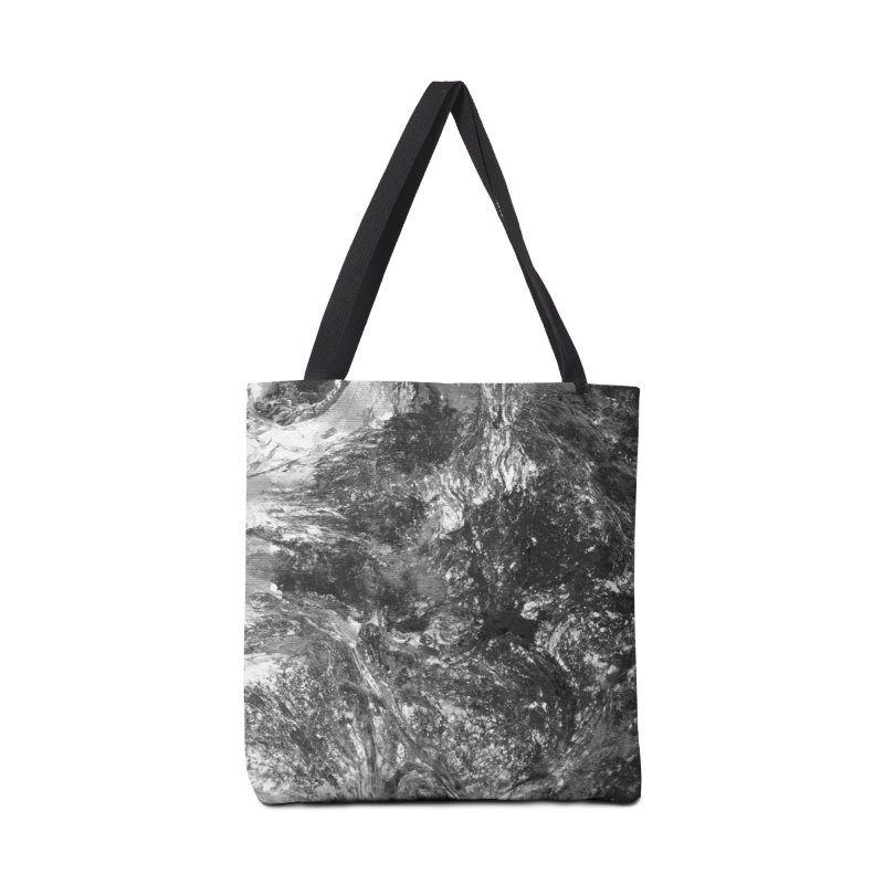 ninety6 Accessories Bag by Jason Henricks' Artist Shop