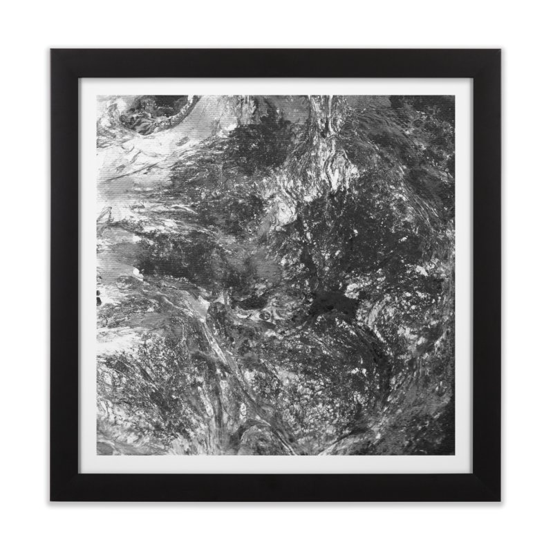 ninety6 Home Framed Fine Art Print by Jason Henricks' Artist Shop